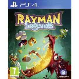 Rayman Legends PS4 £20 + 462 Tesco Clubcard points (worth up to £18.48 using Clubcard Boost) @ Tesco Direct