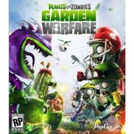 Plants vs Zombies: Garden Warfare on PC, £9.99 (with fb code discount) @ CDKeys.com