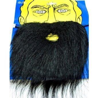 Fake Beard £1 (Free P&P) @ Amazon/SimplyDirect