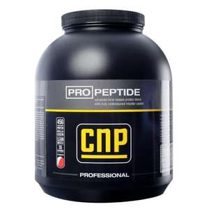 CNP Pro Peptide 2.27 kg Vanilla or Choc Mint flavour for £34.99 + Free delivery on orders over £30 @ The Supplement Store