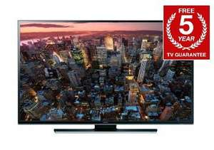 Samsung UE55HU6900 55 inch 4K LED Smart TV Freeview HD - £1499 (5 Year Guarantee) - Richer Sounds (Pre Order)