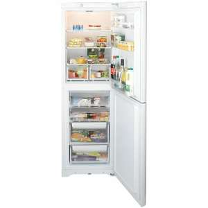 Indesit BIAA134 Fridge Freezer, A+ Energy Rating, 60cm Wide, White £260 @ John Lewis