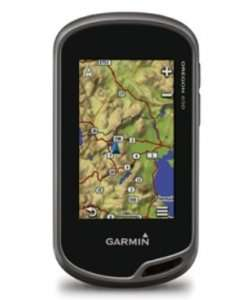 Garmin Oregon 650 GPS + 1:50k GB Discoverer £332.99 @ Go Outdoors
