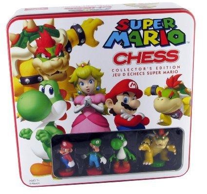 Mario chess £28.17 @ Amazon
