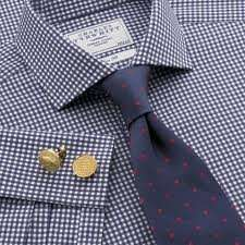 A Charles Tyrwhitt Shirt Delivered for £14.90 plus 10% Possible Cashback