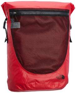 The North Face Waterproof Daypack (red) - £34.66 (other colours still £50+) @ Amazon