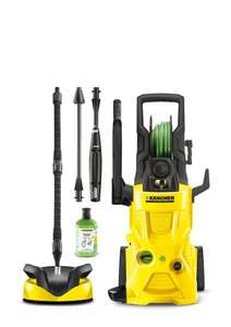 Karcher K4 Premium Eco Home Water-Cooled Pressure Washer £199.99 @ Amazon **Lightning Deal Price**