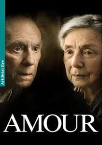Amour... A Love Story by Michael Haneke 99p Rental sd/hd Blinkbox Movies