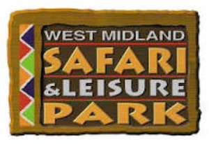 Tesco Clubcard exchange West Midlands safari park reduced to £4 per ticket