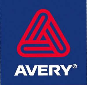 Free Avery label samples