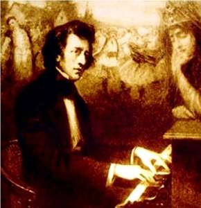 Frédéric Chopin -  The Complete Nocturnes - Download Free @ Archive.Org