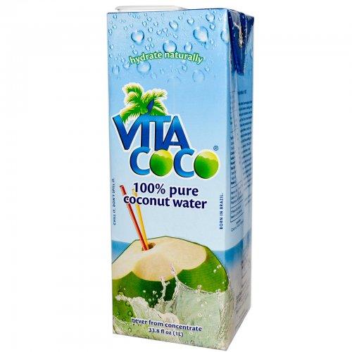 Vita Coco coconut water 1lt £1.75 @ Asda