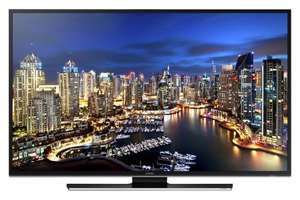 "Samsung 55"" UE55HU6900 Ultra HD 4K TV with 2 year warranty £989.90 delivered from iBood"