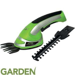 Cordless grass & hedge trimmer @ homebargains from 19,99 to £12.99