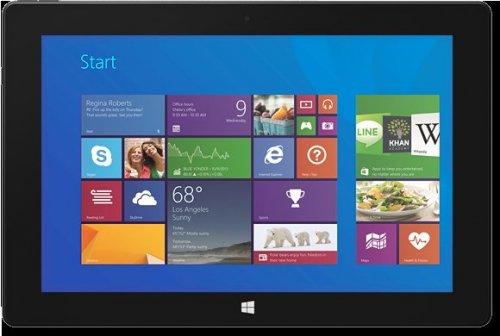 Schenker Element £299 @ Mysn - full windows 8.1 tablet fully packed