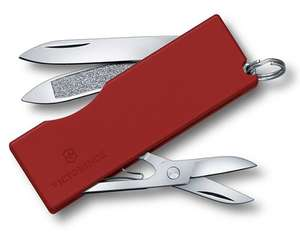 Victorinox Tomo Swiss Army Knife - £9.00 delivered @ Daleswear Outdoors
