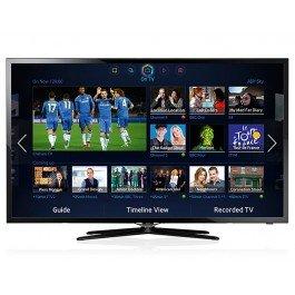 Samsung UE40f5500 Smart TV £379 @ Crampton & Moore