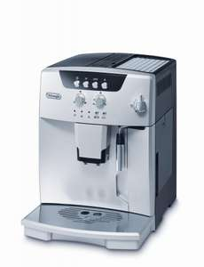 Delonghi ESAM04.110.S Magnifica 15 Bar Bean to Cup Espresso Machine £199.99 @ amazon