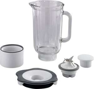 Kenwood AT338B Glass Blender Jug Attachment for Kenwood Chef, only £12.99 @ Argos ebay
