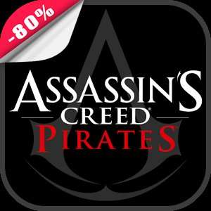 Assassin's Creed Pirates - 80% off  (Android) @ Google Play - 99p