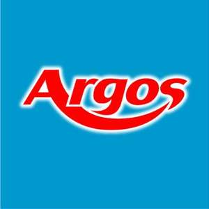 Argos baby event - half price on selected items