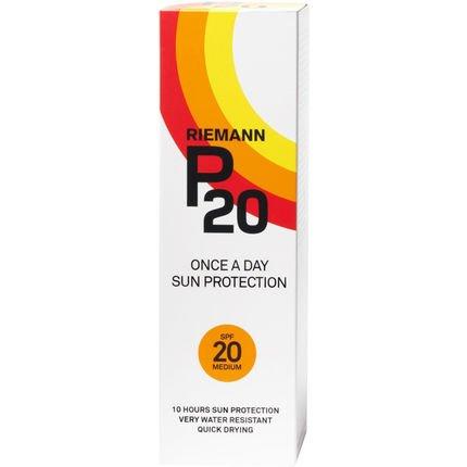 P20 Sun Protection 100ml in Primark £6.60