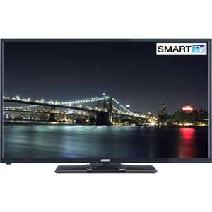 Digihome 50273SMFHDLED Black - 50 Inch Full HD 1080p Smart LED TV with Freeview, WiFi Ready (Dongle incl.) - £339.99 - eBay/Electrical123Shop (£349.99 Co-Op)