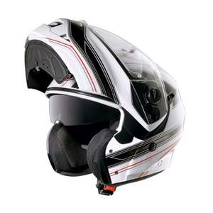 Caberg Duk flip up Motorcycle Helmet £99.99 delivered RRP £179.99 Bike-Gear.co.uk