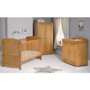 mamas and papas teo 3 piece nursery furniture package better than