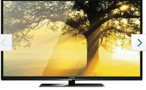 Blaupunkt 32/141 32 Inch HD Ready 720P LED TV With Freeview £129.99 with Tesco £20 off code