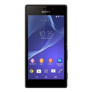 "Sony Xperia M2 for £149.99 + £10 Top up on EE. 4.8"" inch screen, 4G, Quad Core, 1 GB RAM, NFC"