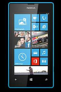 Nokia Lumia 520 Smartphone from Carphone Warehouse from £49.95 on pay as you go upgrade