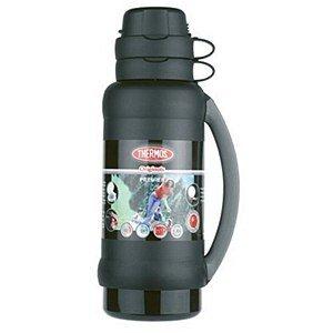 Thermos Premier Flask Black 1.8L £7 @ Asda