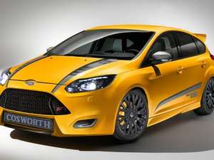 Ford focus st £17368 @ broadspeed