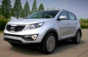 Kia sportage1.7 crdi £16165 @ nationwide cars