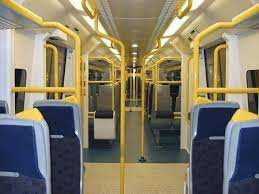 London to Broadstairs, Ramsgate, Rochester, Whitstable or Hastings off-peak day return £10 @ southeastern