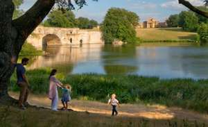 Blenheim Park & Palace Annual Passes Loophole - Up to 17% Off