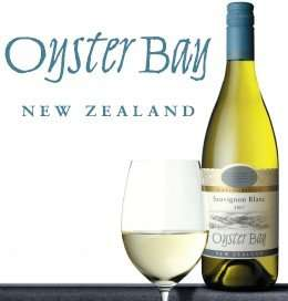 Oyster Bay Sauvignon Blanc - £7.29 @ Morrisons