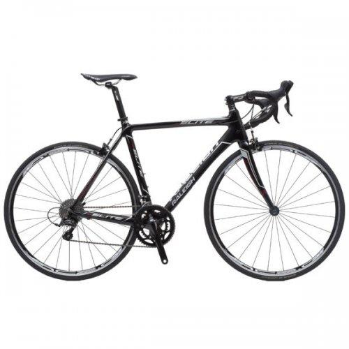 Raleigh SP Elite Road Bike - Carbon Frame & Fork !  - 9kg -  Shimano Sora, Internal routing, 700c - £561 delivered + 4% Quidco @ probikekit.co.uk