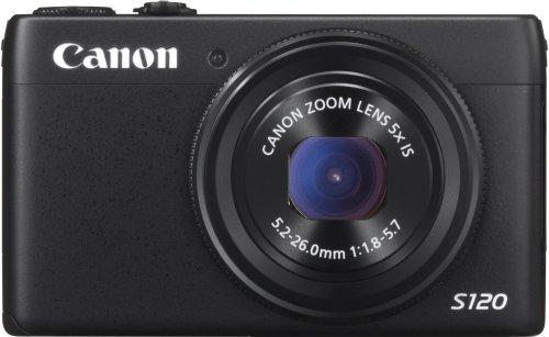 Canon Powershot S120 £279 @ UK Digital Cameras
