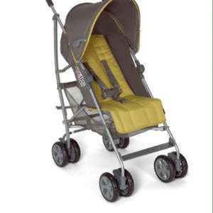 Kato2 buggy moss/grey £49.99 was £99.99 @ Mamas and papas