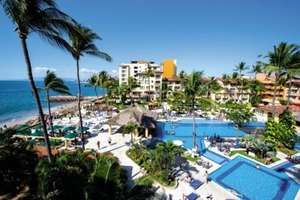 Mexico - Pacific Coast, 24May Gatwick, 4* All Inclusive, Transfers, Dreamliner Flight, Luggage, Rep, Atol £691.20 pp. £1382.40 @ Latedeals.co.uk