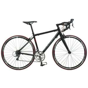 Avenir Race Unisex Road Bike Shimano Claris gearset, Carbon Fork- 700C Wheels 18.5 inch Frame - £242.95 Delivered @ ASDA DIRECT
