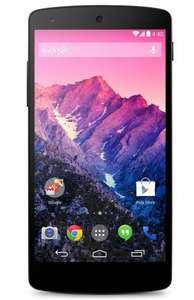 Nexus 5 16GB £255.00 @  Amazon Spain