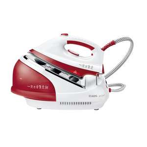 AEG DBS2300-U - steam generator iron-Asda Direct- £69.99
