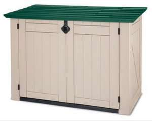Keter XL Store it out garden storage £71.25 @ Amazon