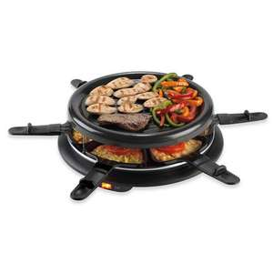 Stir 6 Piece Swiss Party Grill £8.99 + £3 Delivery @ no1brands4you (11.99)