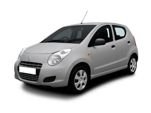 Suzuki Alto 1.0sz £5999 @ Suzuki dealers