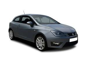 Seat Ibiza 1.2 FR  3dr coupe £10776.10 @ Carfile