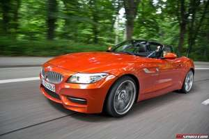 BMW Z4 35 is with 15k saving (30% discount) £31966.00 @ Buyacar.co.uk